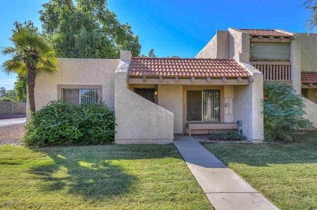 5406 W El Caminito Drive, Glendale, AZ 85302 (MLS #5995122) :: The Kenny Klaus Team