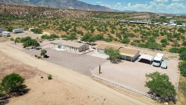 214 W Lunker Lane, Tonto Basin, AZ 85553 (MLS #5995135) :: The Laughton Team