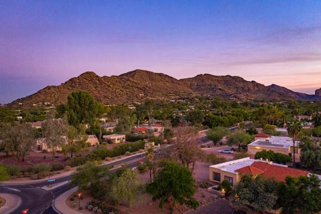5150 E Butler Drive, Paradise Valley, AZ 85253 (MLS #5995145) :: Occasio Realty