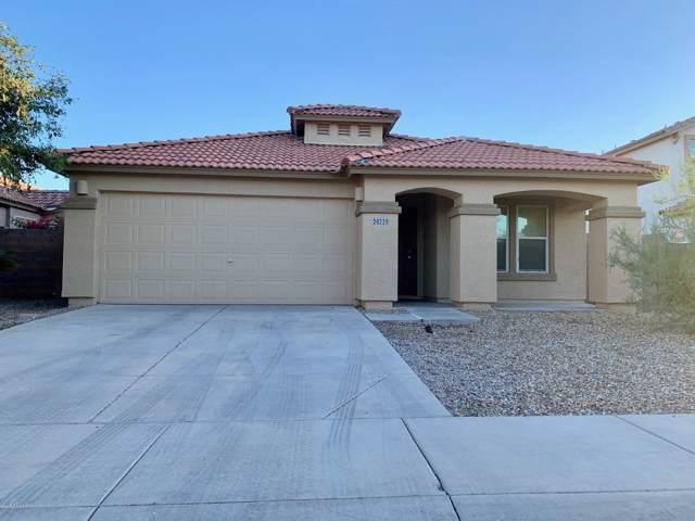 24229 W Tonto Street, Buckeye, AZ 85326 (MLS #5995147) :: Brett Tanner Home Selling Team