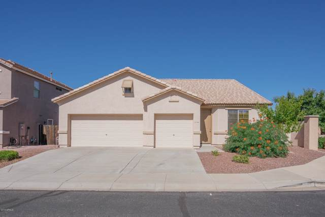 5906 W Charlotte Drive, Glendale, AZ 85310 (MLS #5995155) :: The Kenny Klaus Team