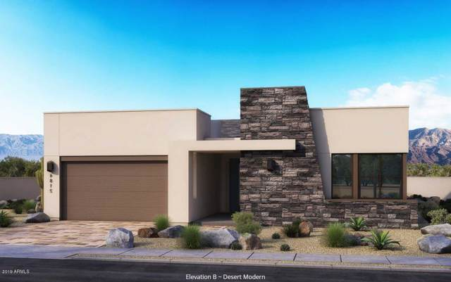 1226 E La Mirada Drive, Phoenix, AZ 85042 (MLS #5995158) :: Kortright Group - West USA Realty