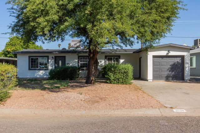 3530 E Amelia Avenue, Phoenix, AZ 85018 (MLS #5995160) :: Occasio Realty
