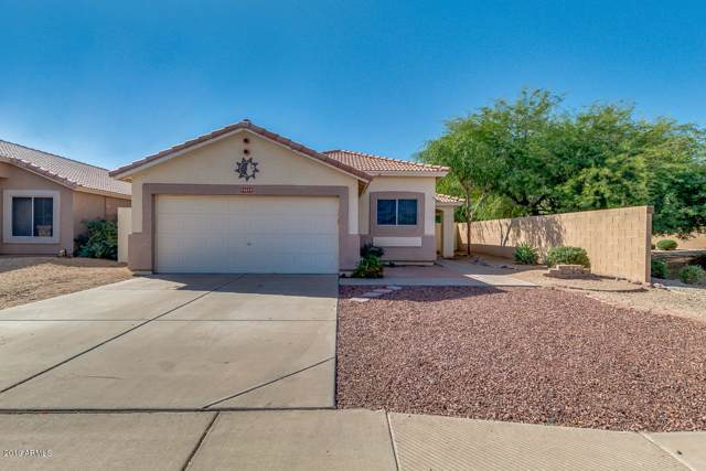 15684 N 137TH Avenue, Surprise, AZ 85374 (MLS #5995174) :: Occasio Realty