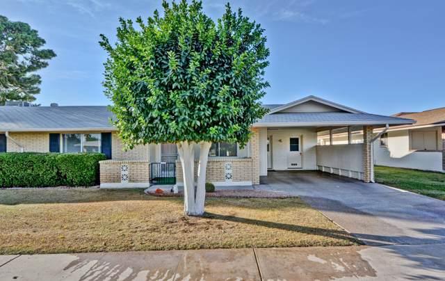 10707 W Cheryl Drive, Sun City, AZ 85351 (MLS #5995179) :: The Pete Dijkstra Team