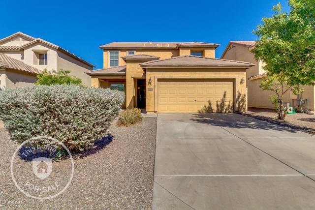 534 E Quentin Lane, San Tan Valley, AZ 85140 (MLS #5995181) :: Riddle Realty Group - Keller Williams Arizona Realty
