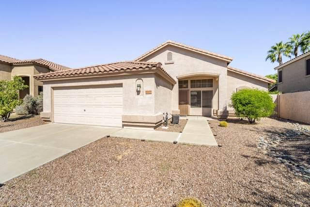 7452 W Tonopah Drive, Glendale, AZ 85308 (MLS #5995189) :: The Laughton Team