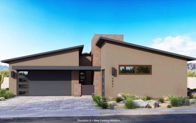 1222 E La Mirada Drive, Phoenix, AZ 85042 (MLS #5995193) :: Arizona Home Group