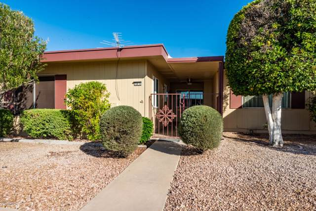 13720 N 98TH Avenue I, Sun City, AZ 85351 (MLS #5995195) :: My Home Group