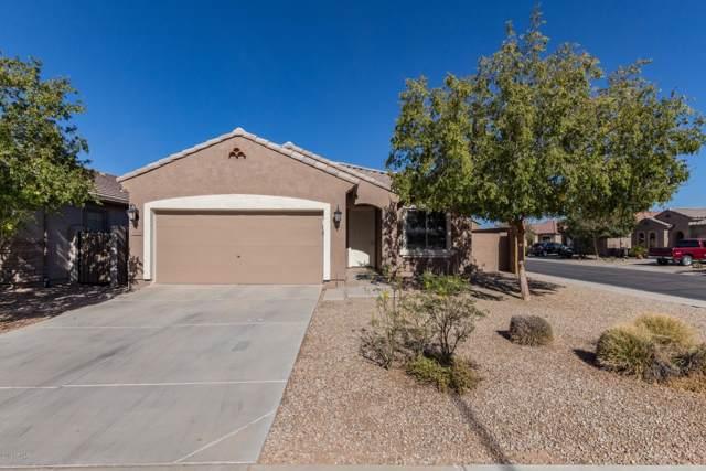 37824 W Merced Street, Maricopa, AZ 85138 (MLS #5995198) :: The Pete Dijkstra Team