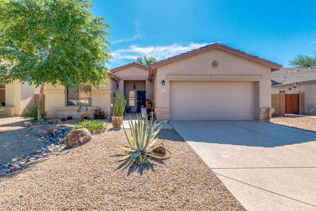 16785 W Nottingham Way, Surprise, AZ 85374 (MLS #5995200) :: Occasio Realty