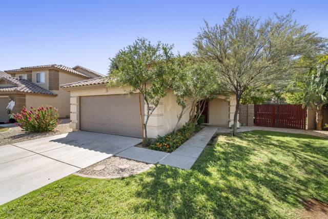 1017 E Rolls Road, San Tan Valley, AZ 85143 (MLS #5995202) :: The Pete Dijkstra Team