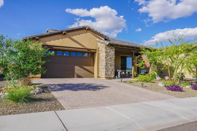 3913 Gold Ridge Road, Wickenburg, AZ 85390 (MLS #5995207) :: Kortright Group - West USA Realty