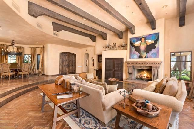 39845 N 105TH Way, Scottsdale, AZ 85262 (MLS #5995211) :: My Home Group