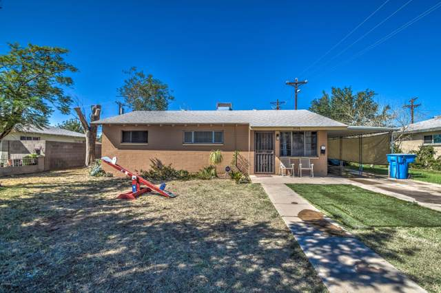 2326 N 39TH Avenue, Phoenix, AZ 85009 (MLS #5995216) :: Cindy & Co at My Home Group