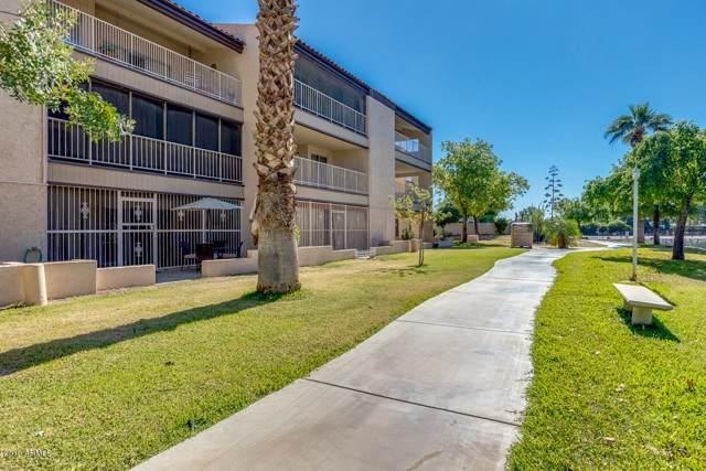 11034 N 28TH Drive #104, Phoenix, AZ 85029 (MLS #5995223) :: Devor Real Estate Associates