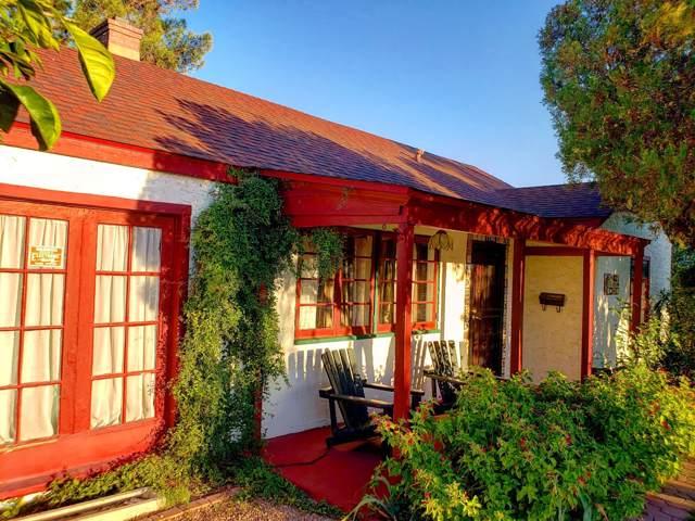 1705 N Laurel Avenue, Phoenix, AZ 85007 (MLS #5995227) :: The Pete Dijkstra Team