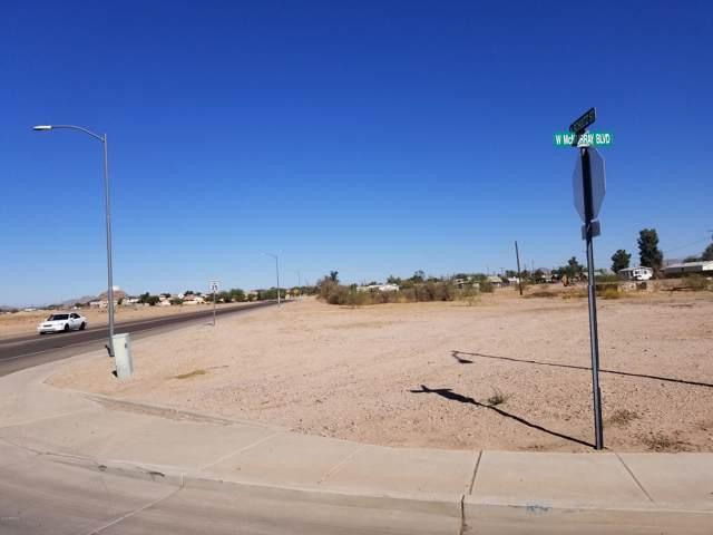1413 N Houck Street, Casa Grande, AZ 85122 (MLS #5995229) :: The Pete Dijkstra Team