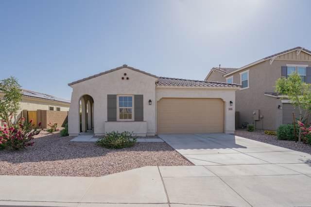 939 S 201ST Drive, Buckeye, AZ 85326 (MLS #5995236) :: Brett Tanner Home Selling Team