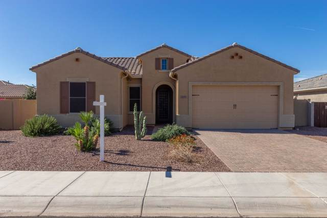 26070 N 74TH Drive, Peoria, AZ 85383 (MLS #5995239) :: Occasio Realty
