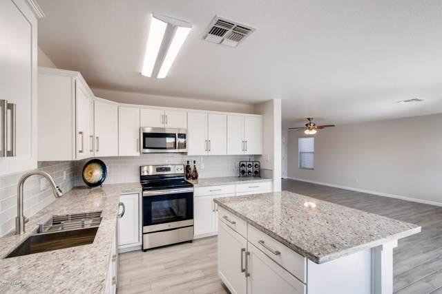2319 E 35TH Avenue, Apache Junction, AZ 85119 (MLS #5995245) :: Brett Tanner Home Selling Team