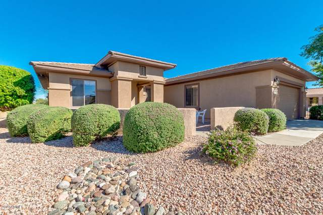 19017 N Casa Blanca Way, Surprise, AZ 85387 (MLS #5995254) :: Santizo Realty Group