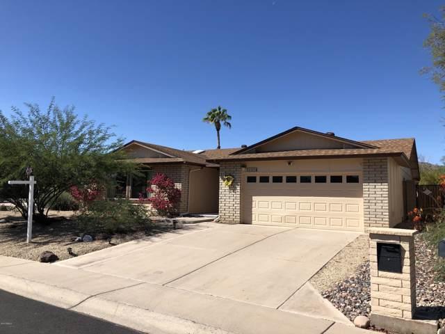11214 S Tomah Street, Phoenix, AZ 85044 (MLS #5995259) :: The Pete Dijkstra Team