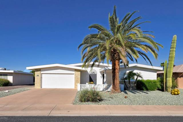 10826 W Willowbrook Drive, Sun City, AZ 85373 (MLS #5995262) :: My Home Group