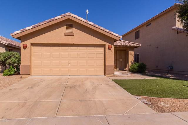 10810 W Alvarado Road, Avondale, AZ 85392 (MLS #5995268) :: Devor Real Estate Associates