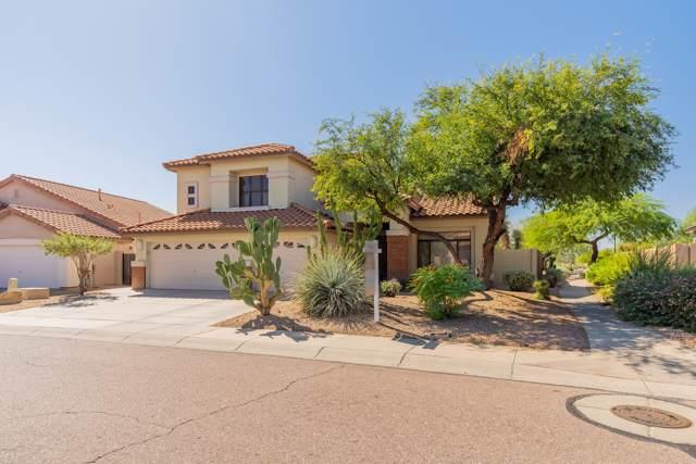 4505 E Swilling Road, Phoenix, AZ 85050 (MLS #5995269) :: The Pete Dijkstra Team