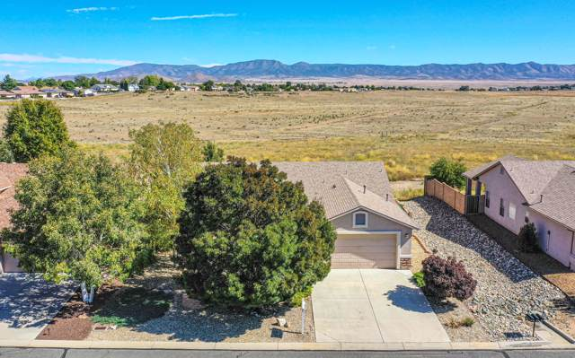 5795 N Bronco Lane, Prescott Valley, AZ 86314 (MLS #5995271) :: Santizo Realty Group