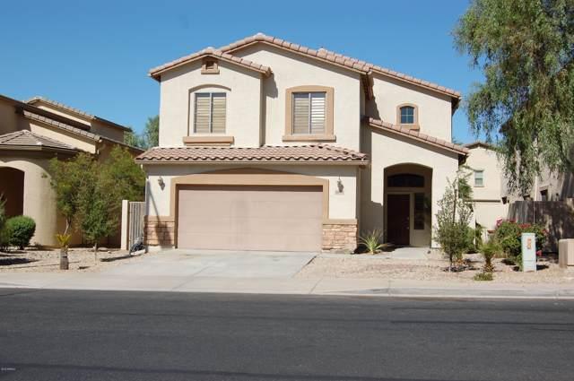 6094 S 257TH Avenue, Buckeye, AZ 85326 (MLS #5995274) :: The Pete Dijkstra Team