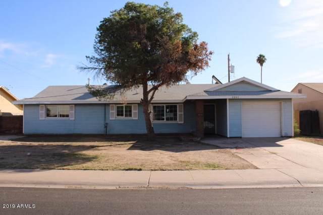 4041 N 79TH Avenue, Phoenix, AZ 85033 (MLS #5995277) :: The Pete Dijkstra Team
