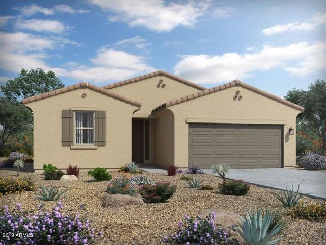 36363 N Takota Trail, San Tan Valley, AZ 85140 (MLS #5995280) :: Santizo Realty Group