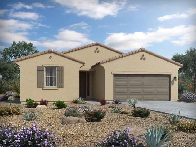 36363 N Takota Trail, San Tan Valley, AZ 85140 (MLS #5995280) :: The Laughton Team