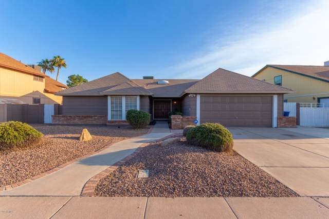 1117 W Shawnee Drive, Chandler, AZ 85224 (MLS #5995285) :: Occasio Realty