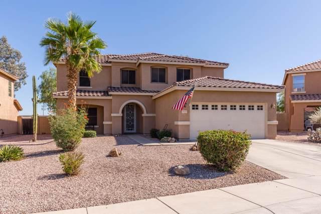 33029 N Sonoran Trail, Queen Creek, AZ 85142 (MLS #5995295) :: Santizo Realty Group