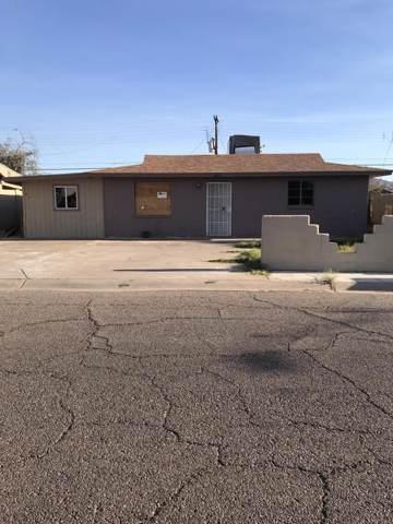 3631 W Chambers Street, Phoenix, AZ 85041 (MLS #5995297) :: The Pete Dijkstra Team