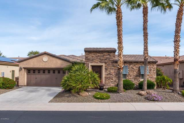 12464 W Pinnacle Vista Drive, Peoria, AZ 85383 (MLS #5995301) :: My Home Group