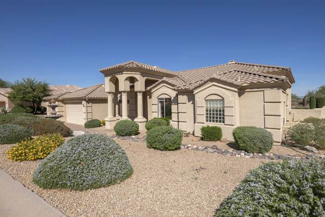 15002 E Aztec Place, Fountain Hills, AZ 85268 (MLS #5995303) :: The Pete Dijkstra Team