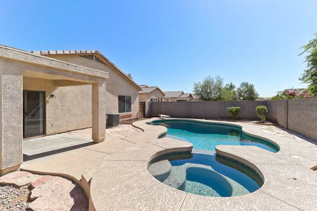 9265 W Virginia Avenue, Phoenix, AZ 85037 (MLS #5995307) :: The Pete Dijkstra Team