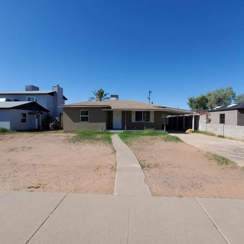 2514 N 14TH Street, Phoenix, AZ 85006 (MLS #5995319) :: The Pete Dijkstra Team