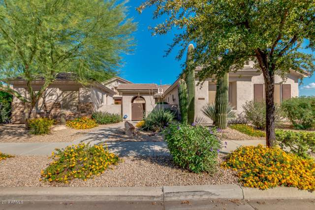 2747 N 142ND Lane, Goodyear, AZ 85395 (MLS #5995320) :: Kortright Group - West USA Realty