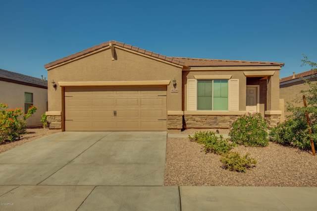 8214 W Wood Lane, Phoenix, AZ 85043 (MLS #5995322) :: Lux Home Group at  Keller Williams Realty Phoenix