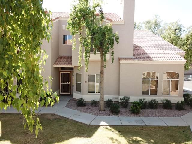 500 N Roosevelt Avenue #82, Chandler, AZ 85226 (MLS #5995325) :: Lux Home Group at  Keller Williams Realty Phoenix