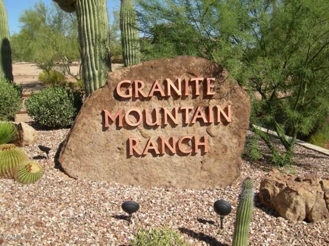 29909 N Baker Court, Scottsdale, AZ 85262 (MLS #5995326) :: The W Group