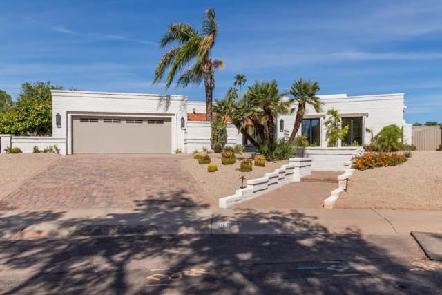 8211 N Via De Lago, Scottsdale, AZ 85258 (MLS #5995329) :: The Kenny Klaus Team