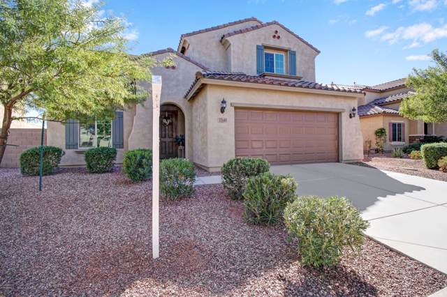 17543 W Buckhorn Trail, Surprise, AZ 85387 (MLS #5995334) :: Devor Real Estate Associates