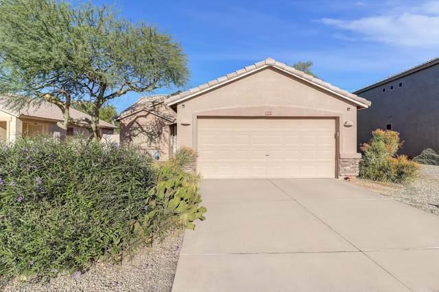 3495 S 162ND Avenue, Goodyear, AZ 85338 (MLS #5995342) :: Devor Real Estate Associates