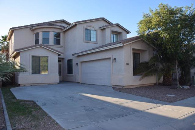 3556 S 257TH Avenue, Buckeye, AZ 85326 (MLS #5995354) :: The Property Partners at eXp Realty